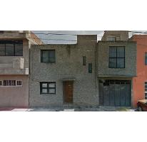 Foto de casa en venta en norte 88-a , gertrudis sánchez 2a sección, gustavo a. madero, distrito federal, 1971954 No. 01