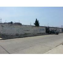 Foto de terreno habitacional en venta en norte x, santa cruz, valle de chalco solidaridad, méxico, 2665591 No. 01