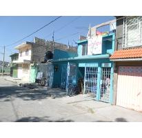 Foto de casa en venta en  , novela mexicana i, ecatepec de morelos, méxico, 2604316 No. 01