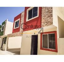 Foto de casa en venta en novena avenida, villahermosa, tampico, tamaulipas, 2200636 no 01