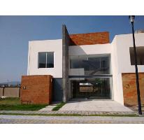 Foto de casa en venta en novillos 20, angelopolis, puebla, puebla, 2543476 No. 01