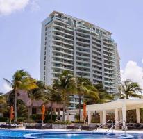 Foto de departamento en venta en novo cancun , zona hotelera, benito juárez, quintana roo, 4015924 No. 01