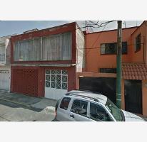 Foto de casa en venta en  ns, prado churubusco, coyoacán, distrito federal, 2508080 No. 01