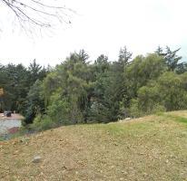 Foto de terreno habitacional en venta en nube , san jerónimo lídice, la magdalena contreras, distrito federal, 4039867 No. 01
