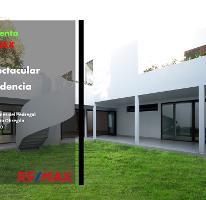Foto de casa en venta en nubes 721, jardines del pedregal, álvaro obregón, distrito federal, 0 No. 01