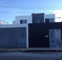 Foto de casa en venta en, núcleo sodzil, mérida, yucatán, 1486451 no 01