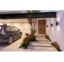 Foto de casa en venta en  , núcleo sodzil, mérida, yucatán, 2991013 No. 01