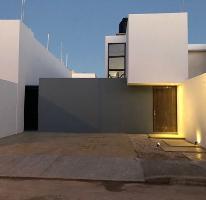 Foto de casa en venta en  , núcleo sodzil, mérida, yucatán, 3461160 No. 01