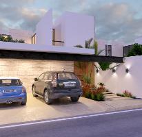 Foto de casa en venta en  , núcleo sodzil, mérida, yucatán, 3512296 No. 01