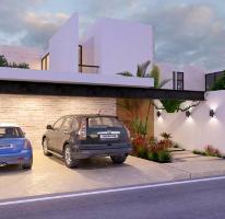 Foto de casa en venta en  , núcleo sodzil, mérida, yucatán, 3513950 No. 01