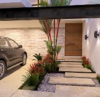 Foto de casa en venta en  , núcleo sodzil, mérida, yucatán, 3514987 No. 01