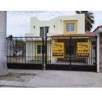 Foto de casa en venta en  , las misiones, ahome, sinaloa, 1716888 No. 01