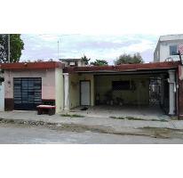 Foto de casa en venta en  , nueva alemán, mérida, yucatán, 1606840 No. 01
