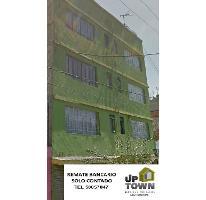 Foto de departamento en venta en  , nueva atzacoalco, gustavo a. madero, distrito federal, 605452 No. 01