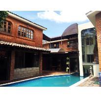 Foto de casa en venta en  25, jardines de reforma, cuernavaca, morelos, 2906873 No. 01