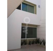 Foto de casa en venta en  , nueva chapultepec, morelia, michoacán de ocampo, 2624441 No. 01