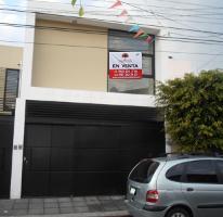 Foto de casa en venta en  , nueva chapultepec, morelia, michoacán de ocampo, 2709511 No. 01