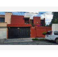 Foto de casa en venta en  , nueva chapultepec, morelia, michoacán de ocampo, 2807308 No. 01