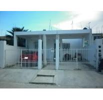 Foto de casa en venta en  , nueva creación, solidaridad, quintana roo, 2611226 No. 01