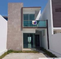 Foto de casa en venta en  , nueva era, boca del río, veracruz de ignacio de la llave, 3245771 No. 01