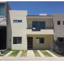 Foto de casa en venta en nueva galicia , nueva galicia residencial, tlajomulco de zúñiga, jalisco, 2800254 No. 01