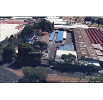 Foto de terreno comercial en venta en  , nueva industrial vallejo, gustavo a. madero, distrito federal, 2634004 No. 01