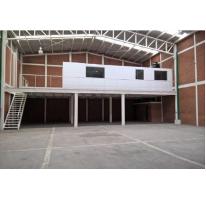 Foto de nave industrial en renta en  , nueva industrial vallejo, gustavo a. madero, distrito federal, 0 No. 01