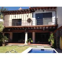 Foto de casa en venta en  0, lomas de cortes, cuernavaca, morelos, 2867786 No. 01