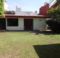 Foto de casa en venta en nueva italia 1204, lomas de cortes, cuernavaca, morelos, 4313597 No. 01