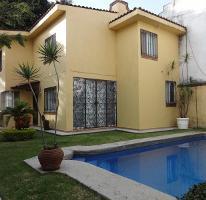 Foto de casa en venta en nueva italia 1204, lomas de cortes, cuernavaca, morelos, 0 No. 01
