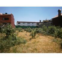 Foto de terreno habitacional en venta en  , nueva oriental coapa, tlalpan, distrito federal, 1862456 No. 01