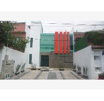 Foto de casa en venta en nueva rusia 10, lomas de cortes, cuernavaca, morelos, 2662646 No. 01