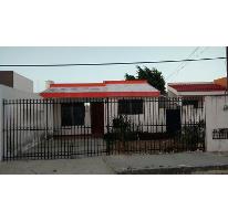 Foto de casa en venta en, nueva san jose chuburna, mérida, yucatán, 1685181 no 01