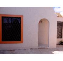 Foto de casa en renta en, nueva san jose chuburna, mérida, yucatán, 2387116 no 01