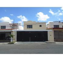 Foto de casa en venta en  , nueva san jose chuburna, mérida, yucatán, 2612312 No. 01