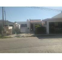 Foto de casa en venta en  , nueva san jose chuburna, mérida, yucatán, 2793635 No. 01
