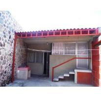 Foto de casa en venta en  , nueva san josé, cuautla, morelos, 2663795 No. 01