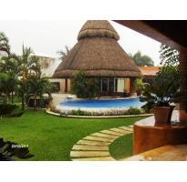 Foto de casa en venta en  , nueva san jose tecoh, mérida, yucatán, 2590444 No. 01