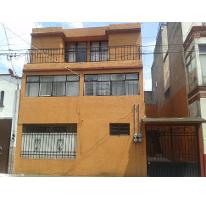 Foto de casa en venta en  , nueva santa maria, azcapotzalco, distrito federal, 2282915 No. 01