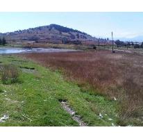 Foto de terreno habitacional en venta en  , nueva serratón, zinacantepec, méxico, 2623922 No. 01