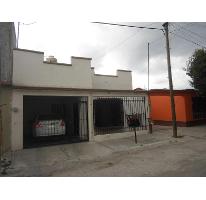 Foto de casa en venta en  378, villas de san lorenzo, saltillo, coahuila de zaragoza, 2364576 No. 01