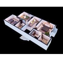 Foto de casa en venta en  , nueva valladolid, morelia, michoacán de ocampo, 2911128 No. 01