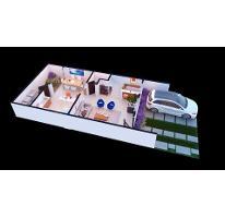 Foto de casa en venta en  , nueva valladolid, morelia, michoacán de ocampo, 2935139 No. 01