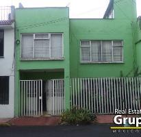 Foto de casa en venta en  , nueva vallejo, gustavo a. madero, distrito federal, 0 No. 01