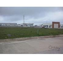 Foto de terreno habitacional en venta en  , nueva villahermosa, centro, tabasco, 1732391 No. 01