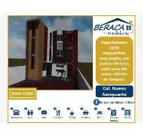 Foto de departamento en venta en, nuevo aeropuerto, tampico, tamaulipas, 2210592 no 01