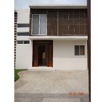 Foto de casa en venta en  , nuevo aeropuerto, tampico, tamaulipas, 2315507 No. 01