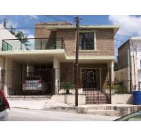 Foto de casa en venta en  , nuevo aeropuerto, tampico, tamaulipas, 2335900 No. 01