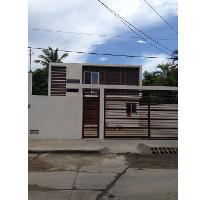 Foto de casa en venta en  , nuevo aeropuerto, tampico, tamaulipas, 2622985 No. 01