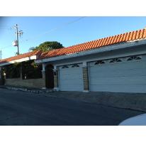 Foto de casa en venta en  , nuevo aeropuerto, tampico, tamaulipas, 2636746 No. 01